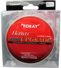 Флюорокарбоновая леска Toray Bawo Upgrade 0,176