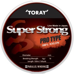 Леска Toray Super Strong 0,295